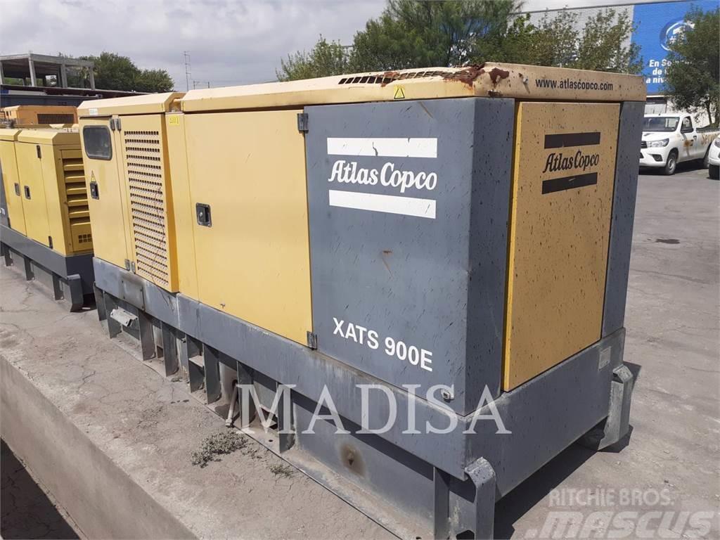 Atlas Copco XATS900 E