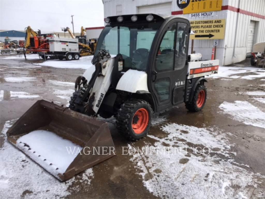 Bobcat 5600