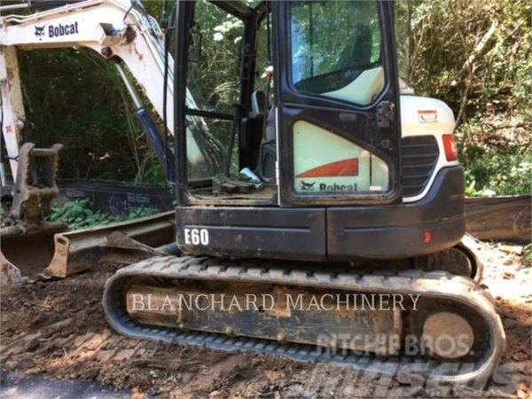 Bobcat E60