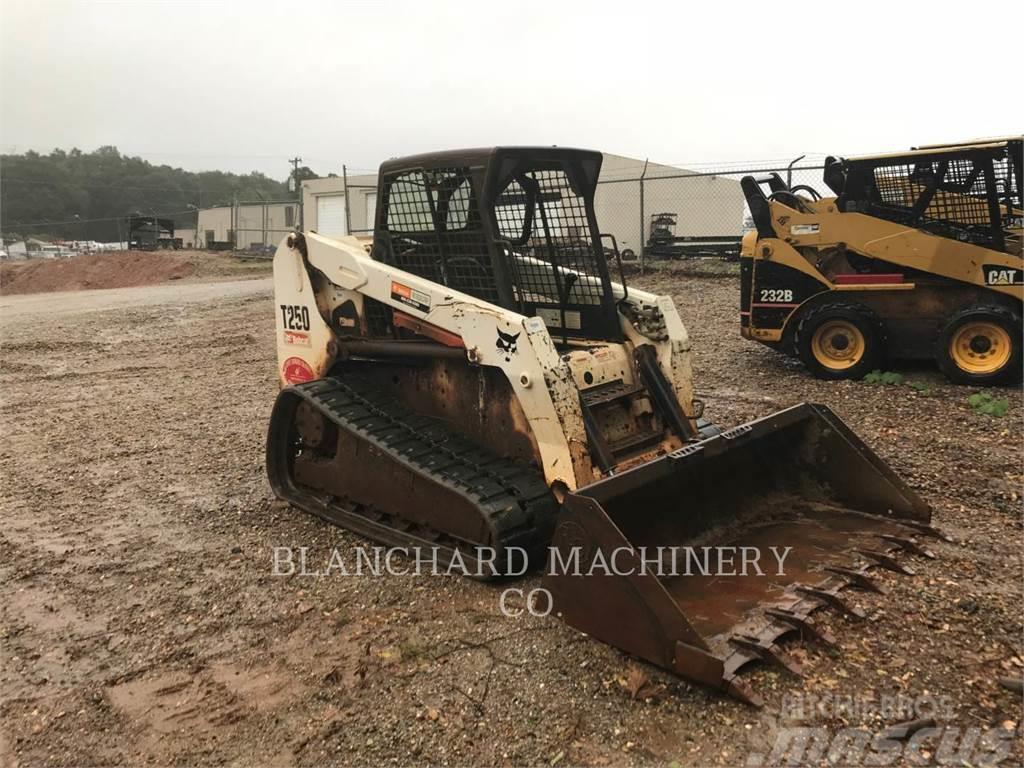 Bobcat T250