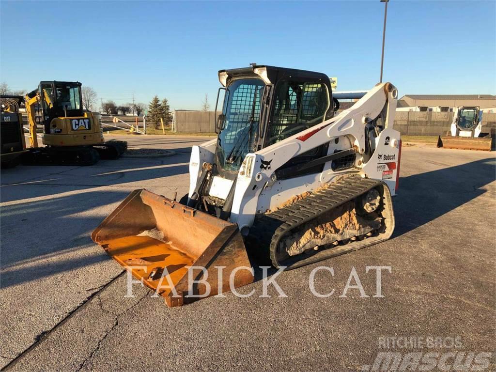 Bobcat T770