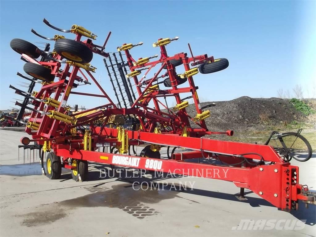 Bourgault (OBSOLETE) 9800-28