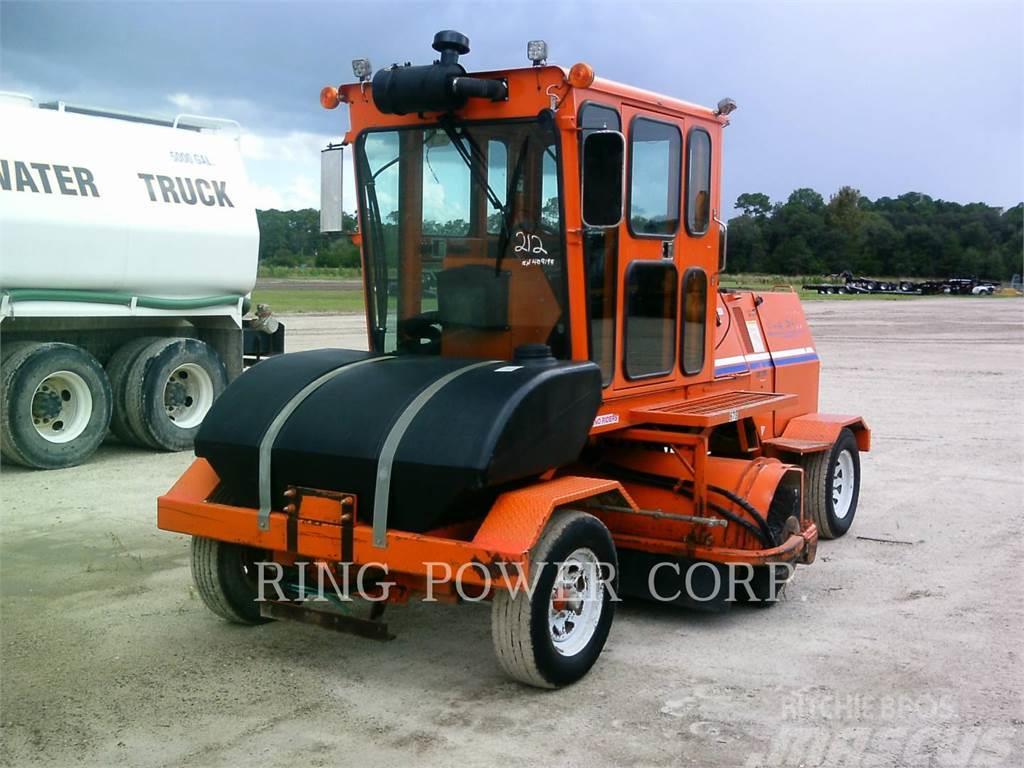 Broce CR-350
