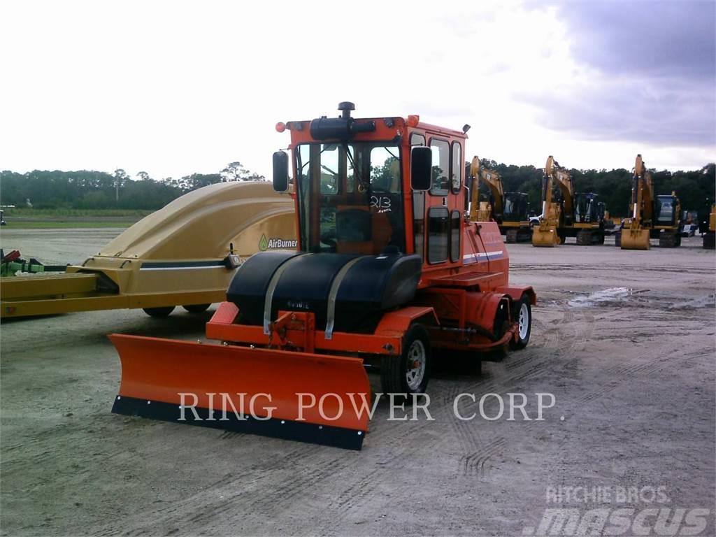Broce CRT-350