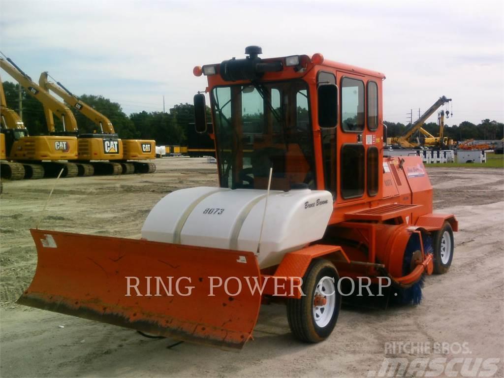 Broce CRT350