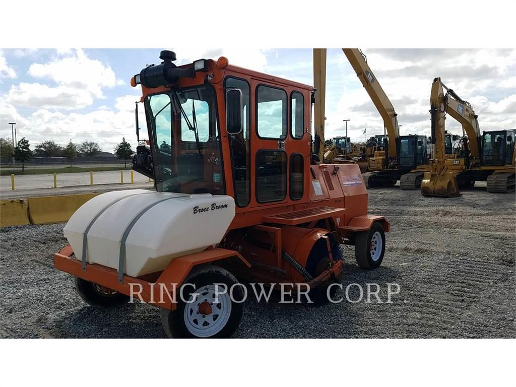 Broce KR350