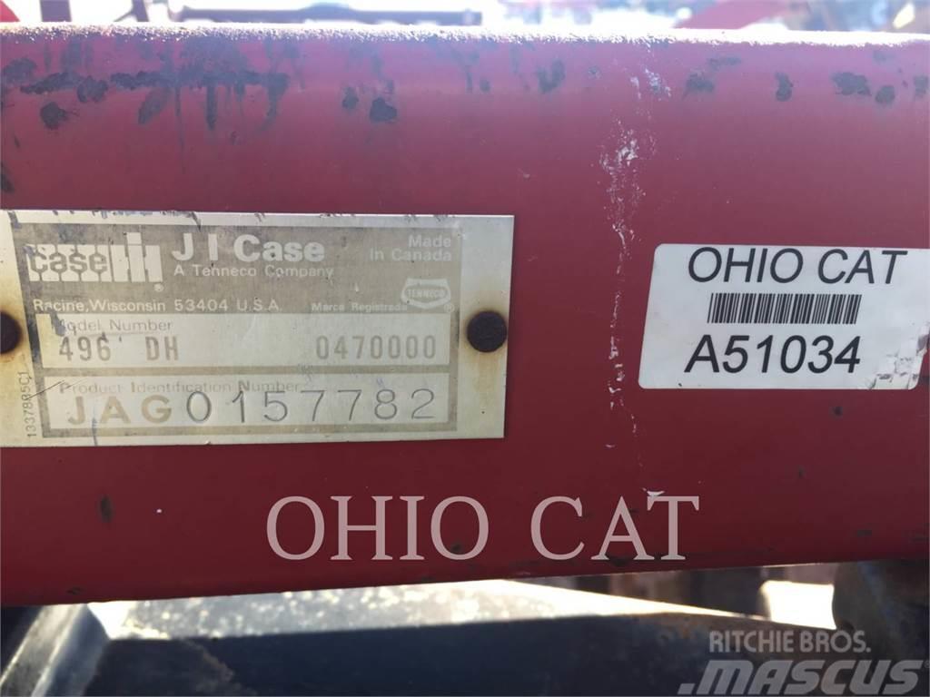 Case IH 496