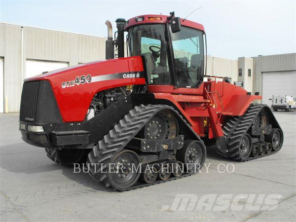 Case IH STX450QUAD