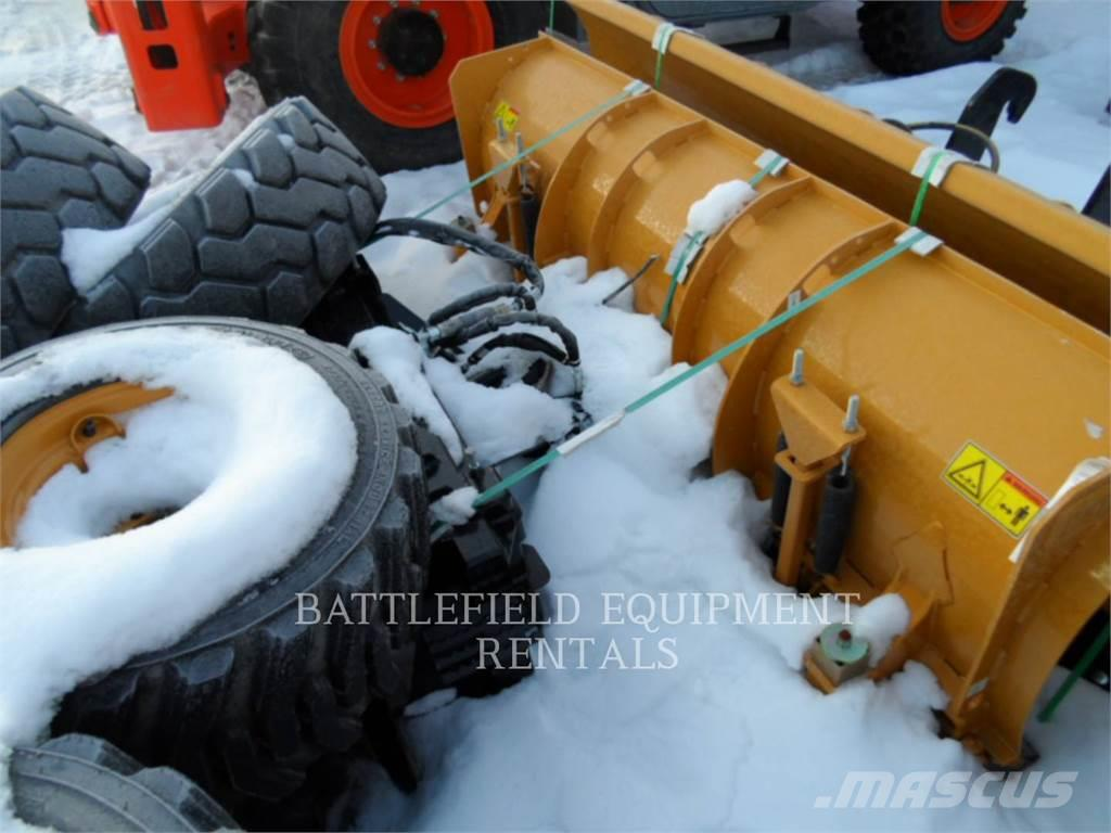 Caterpillar 10.FT.SNOW.PLOW