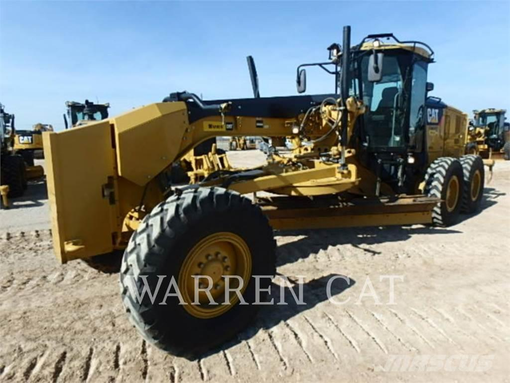 Caterpillar 12M2 ARO