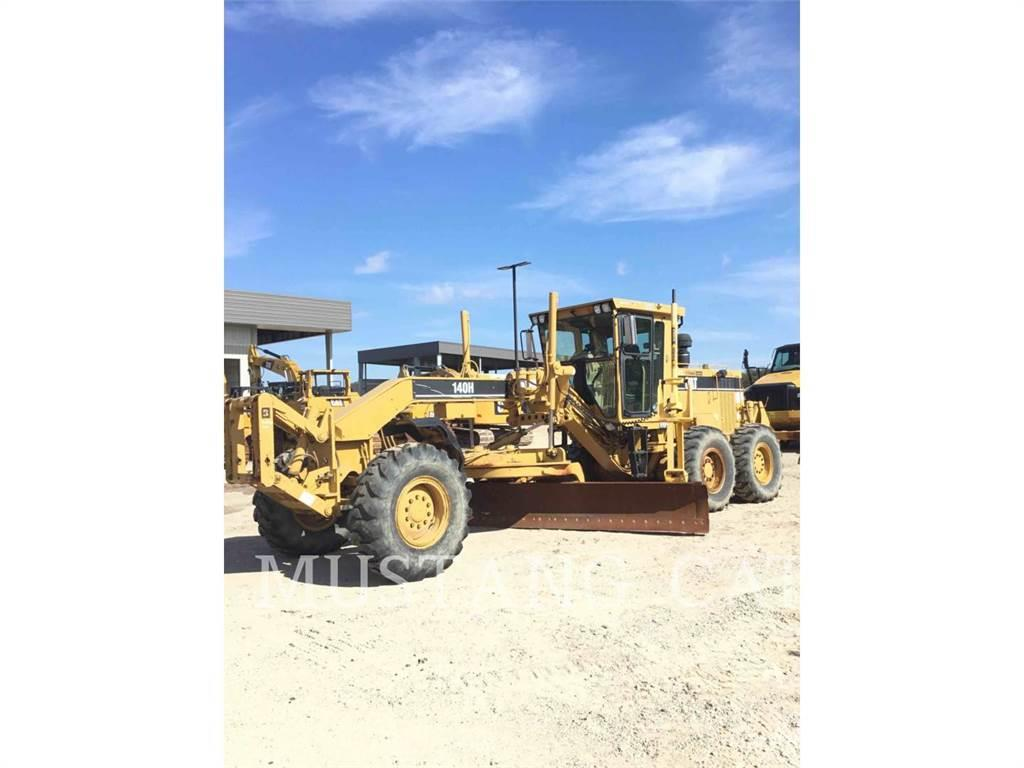 Caterpillar 140HNA