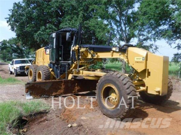Caterpillar 140m2 For Sale Tx Price 275 000 Year 2014