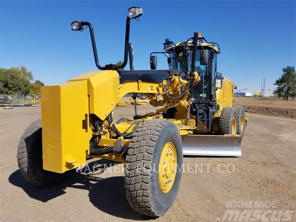 Caterpillar 140M2 AWD