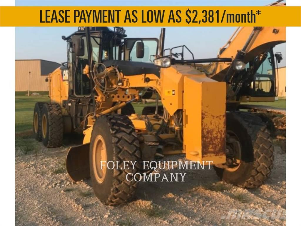 Caterpillar 140M2AWD