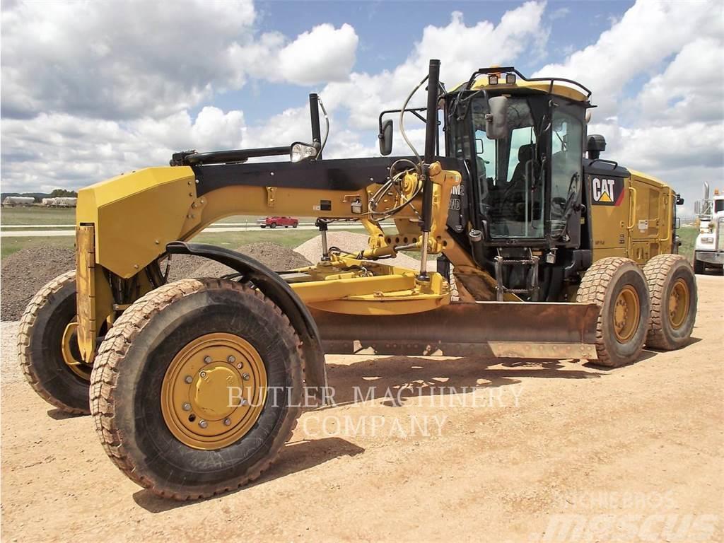 Caterpillar 140M2AWD