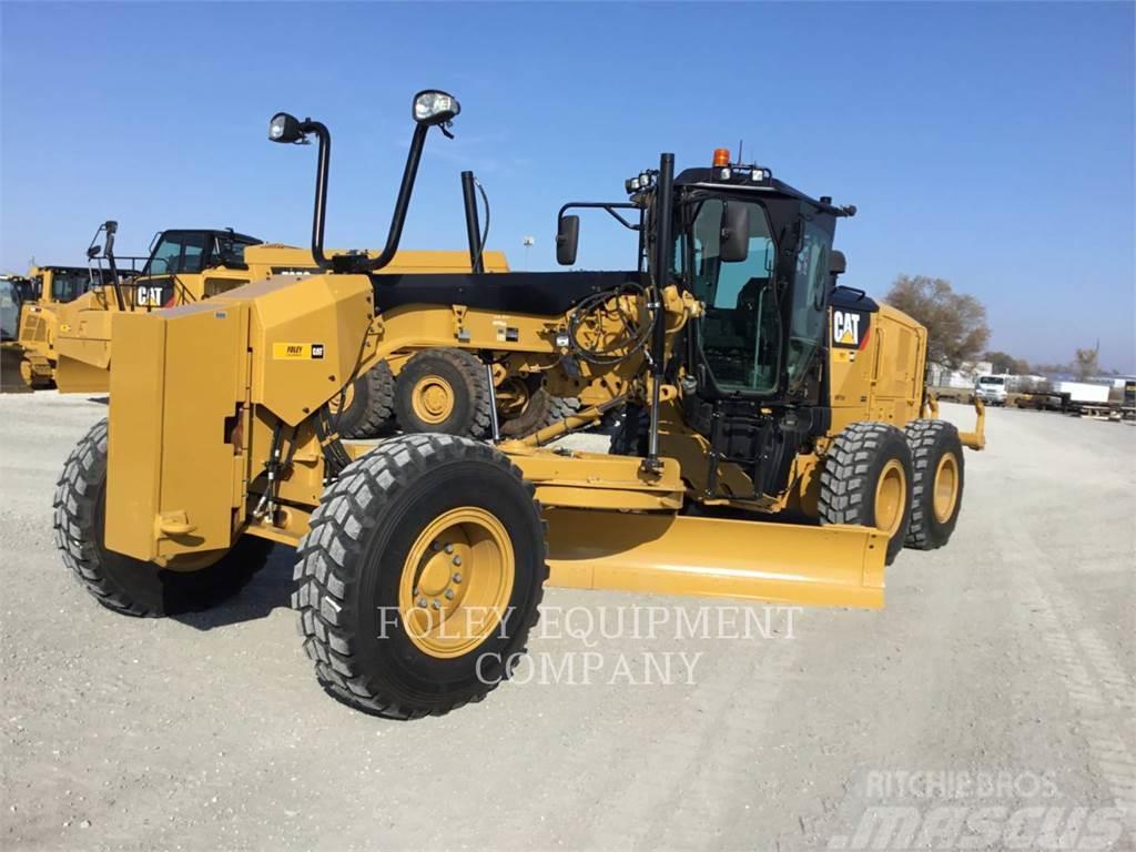 Caterpillar 140M2T