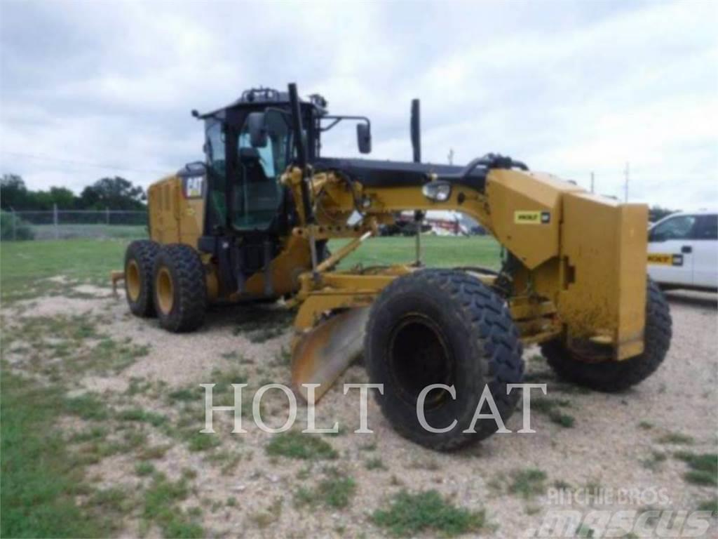 Caterpillar 140M3