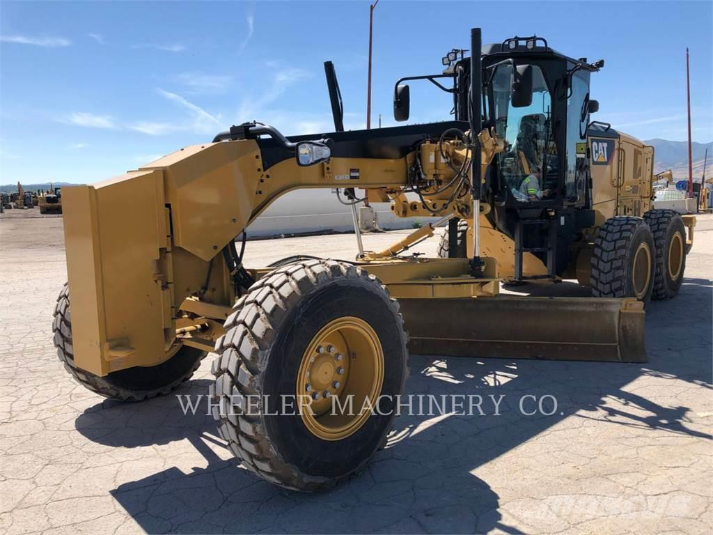 Caterpillar 140M3 ARO