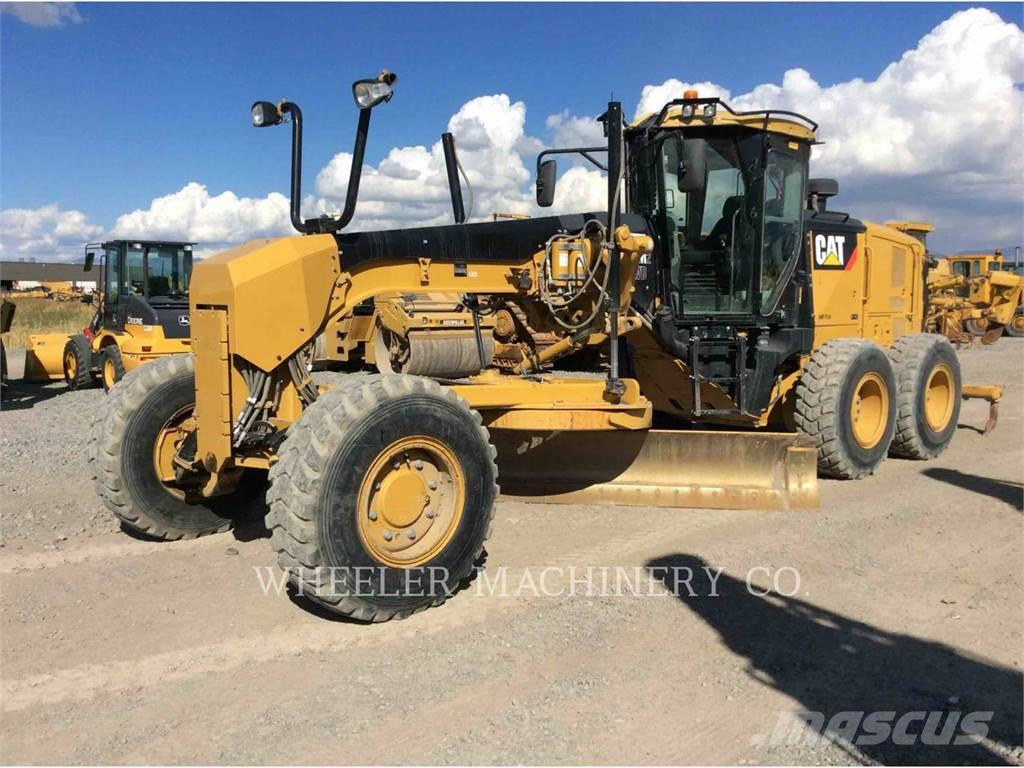 Caterpillar 160M2 AWD