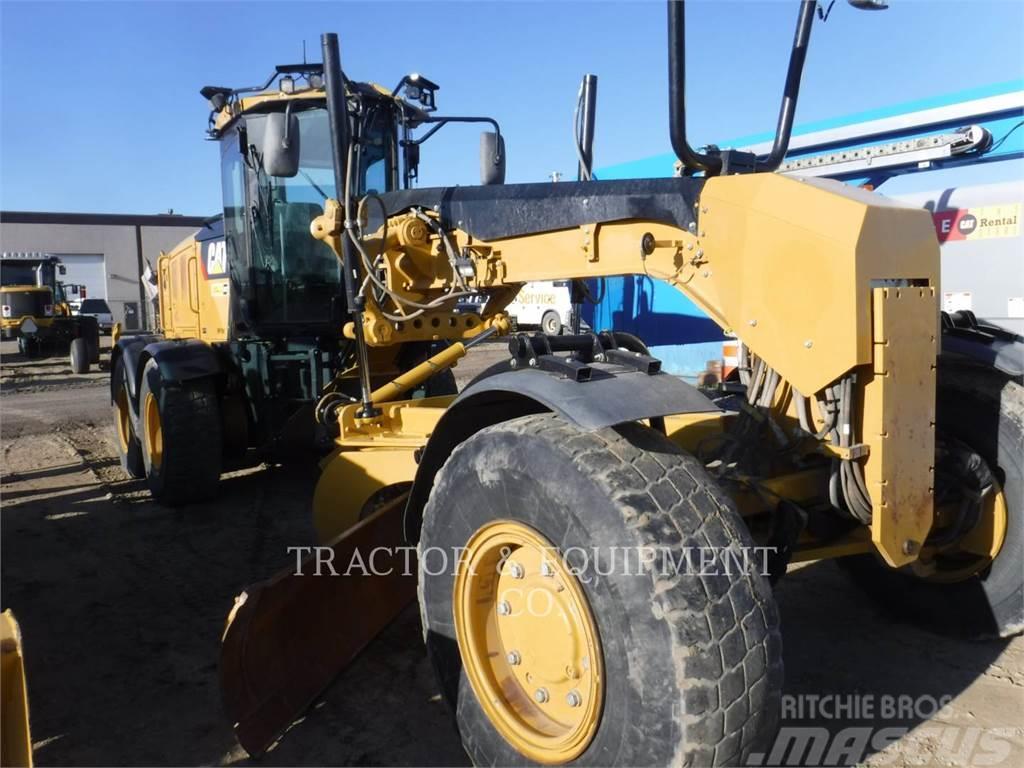 Caterpillar 160M2 AWD