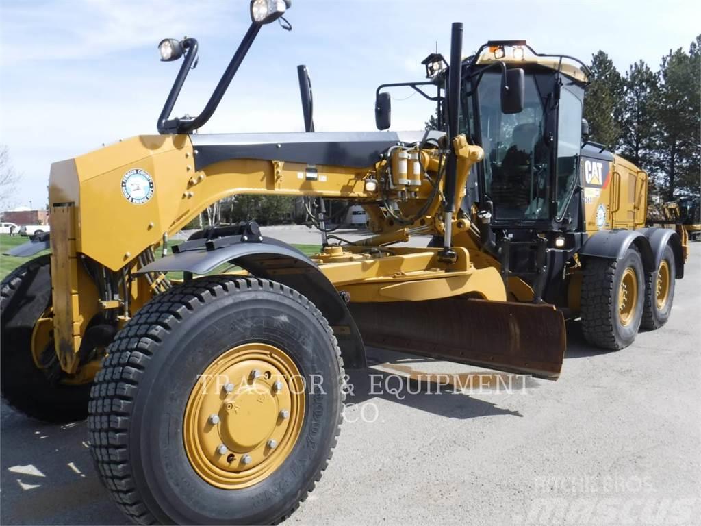 Caterpillar 160M2AWD