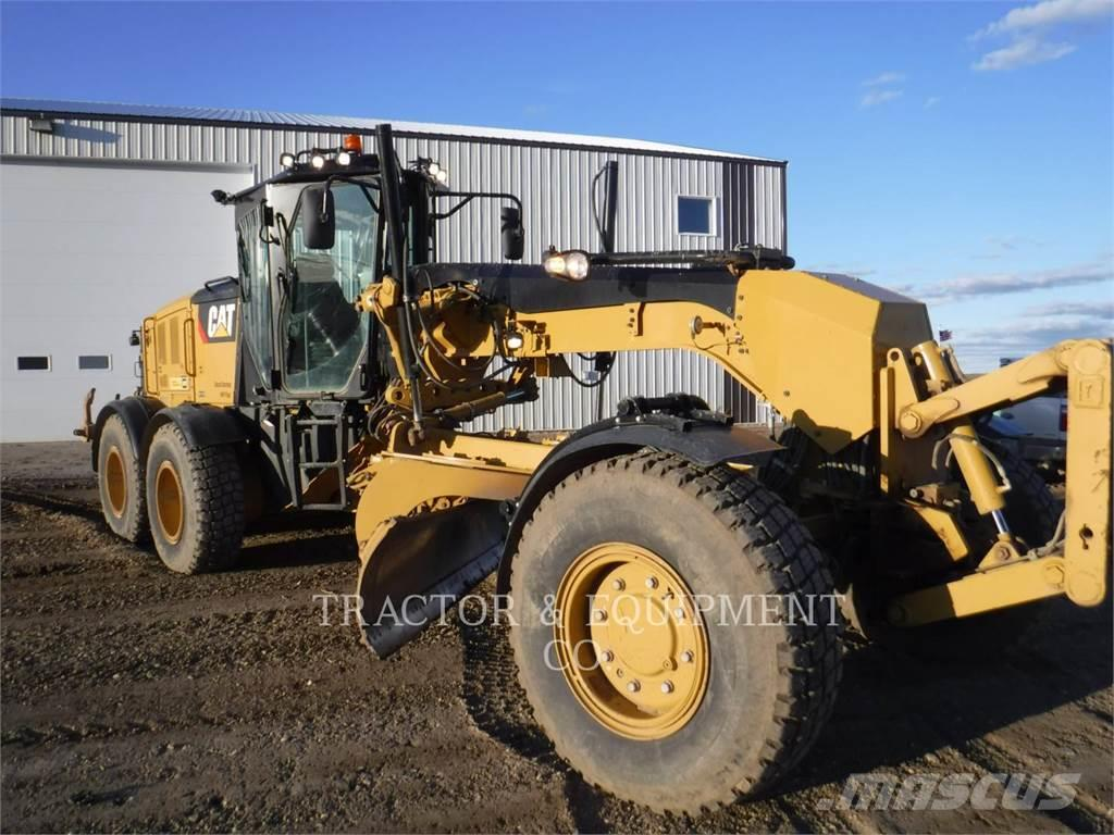 Caterpillar 160M2AWD