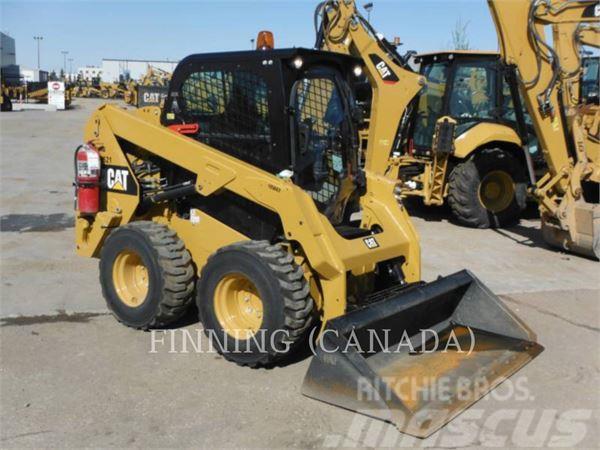 Caterpillar 236DLRC