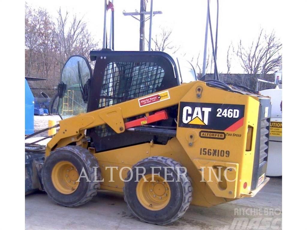 Caterpillar 246D