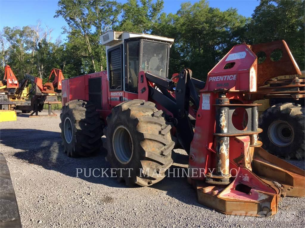 Caterpillar 2470C For Sale Flowood MS Price US 97500 Year 2012