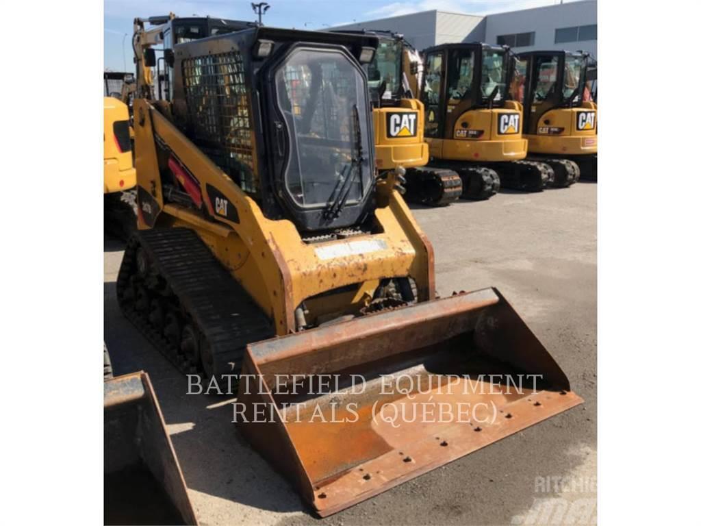 Caterpillar 247B3