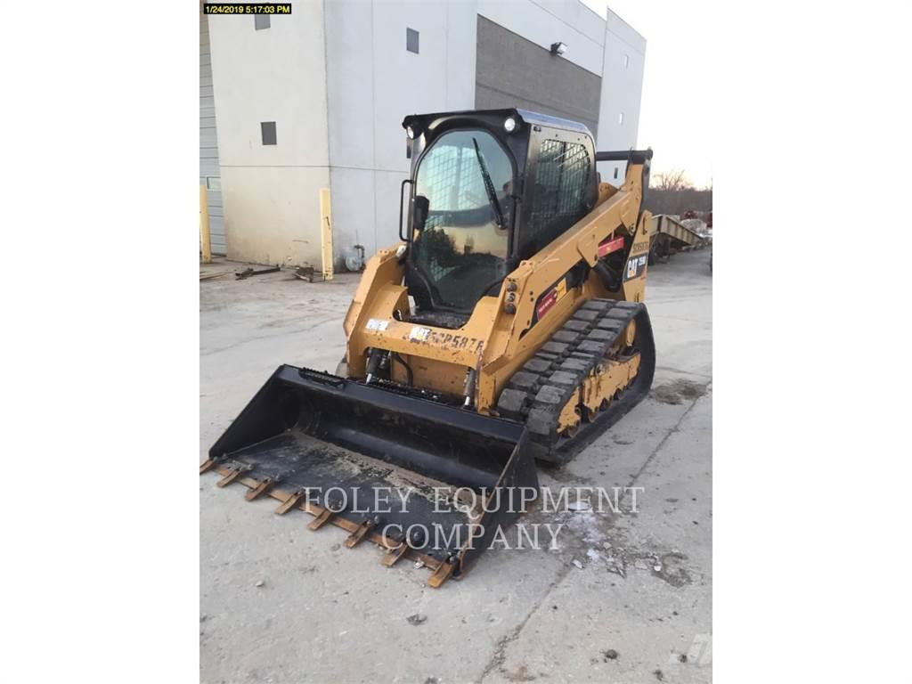 Caterpillar 259DSTD2CA