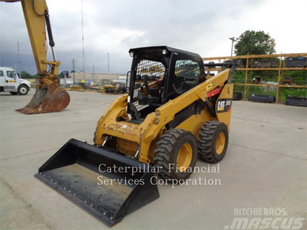 Caterpillar 262D