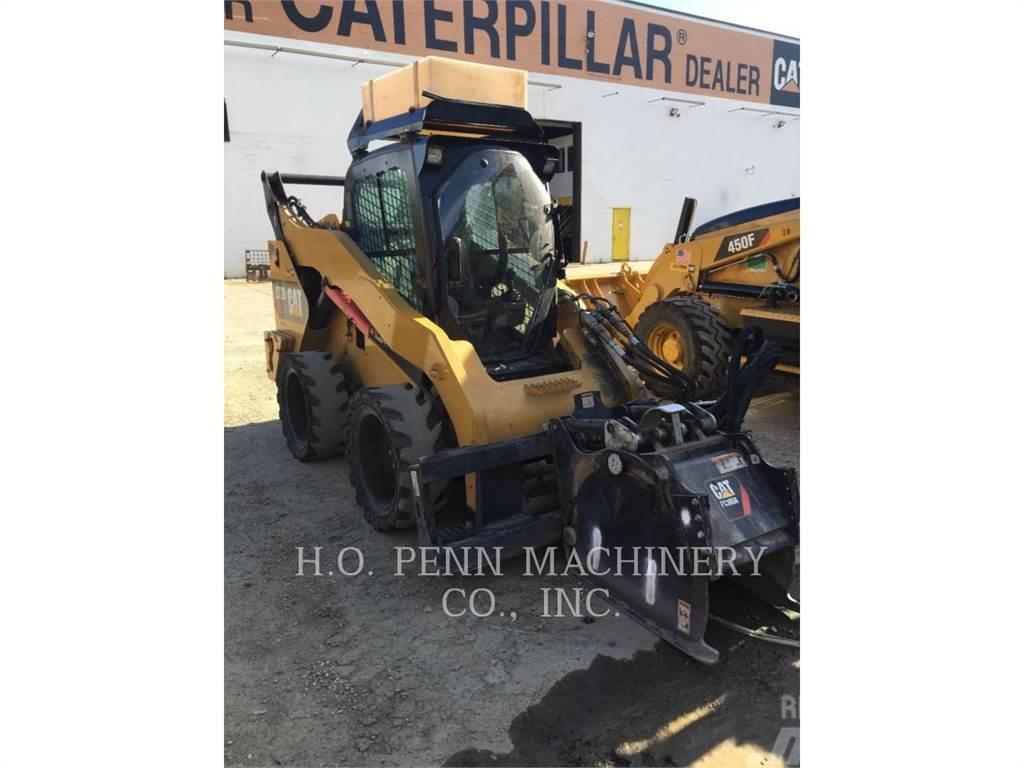Caterpillar 272DXHP