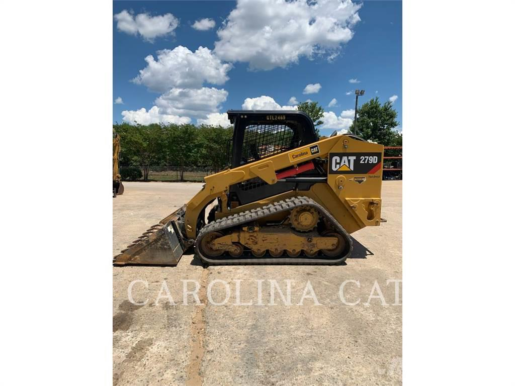 Caterpillar 279D