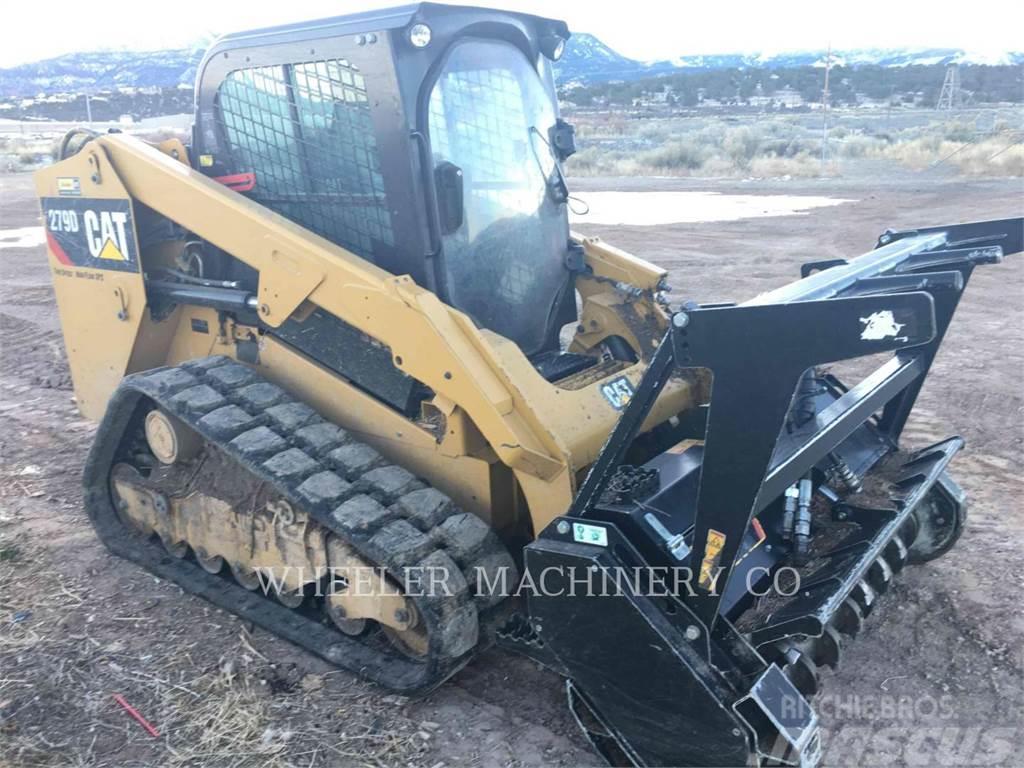Caterpillar 279D C3 HF