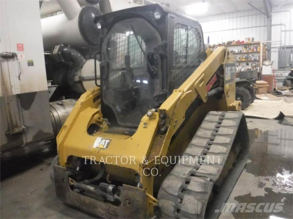 Caterpillar 279D H3CB