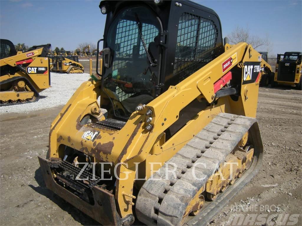 Caterpillar 279DSR