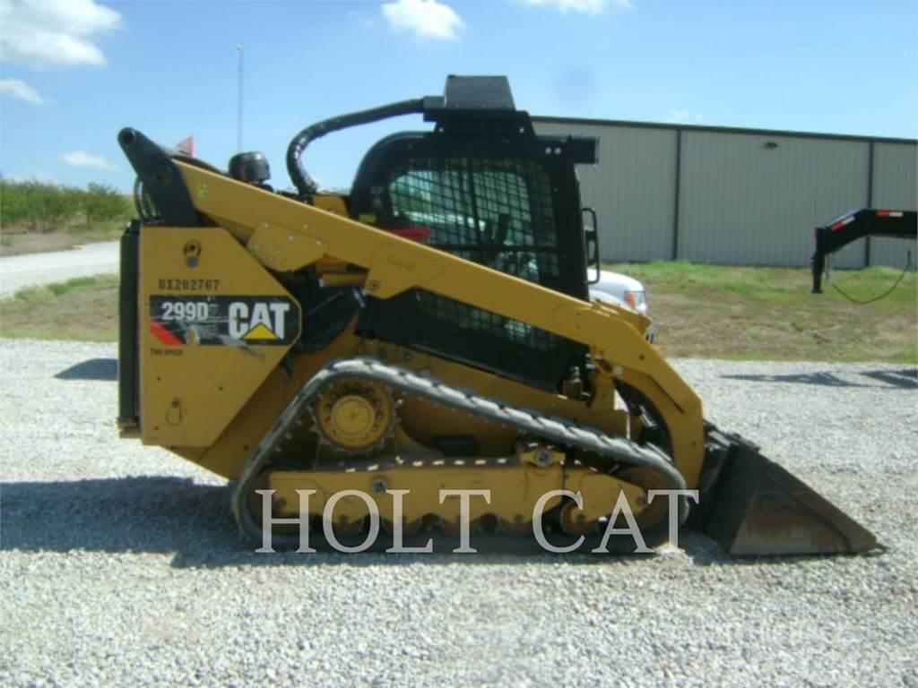 Caterpillar 299D XHP