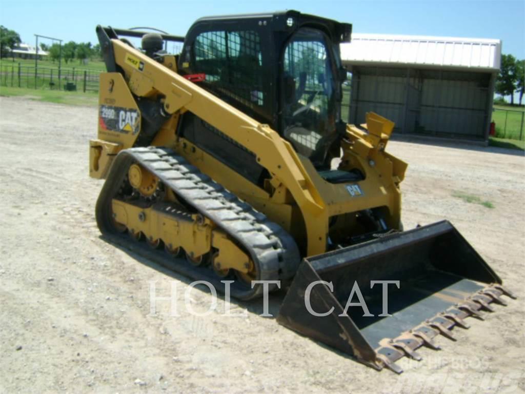 Caterpillar 299D XPS