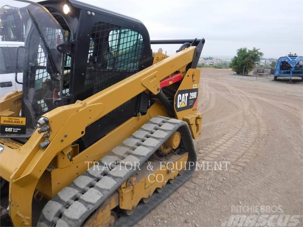 Caterpillar 299D1 XHP