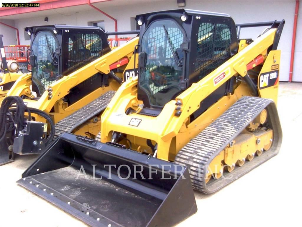 Caterpillar 299D2 B
