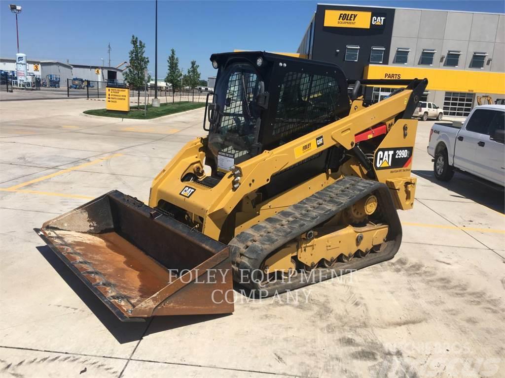 Caterpillar 299D2XPS2C