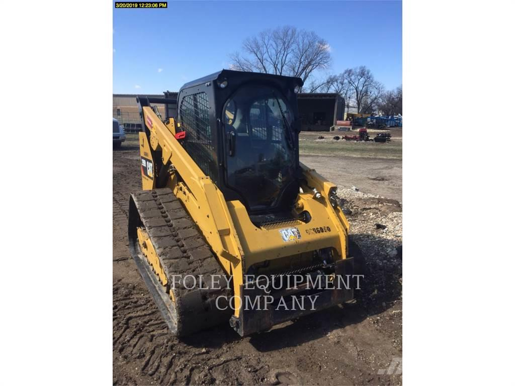Caterpillar 299D2XPS2C
