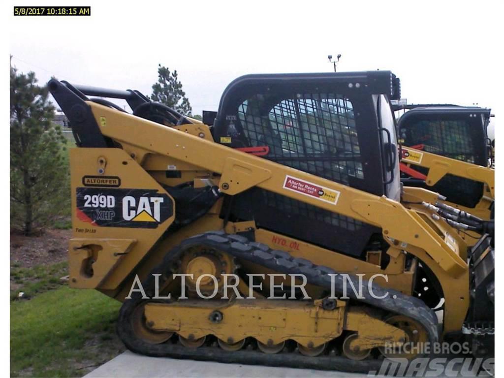 Caterpillar 299DXHP