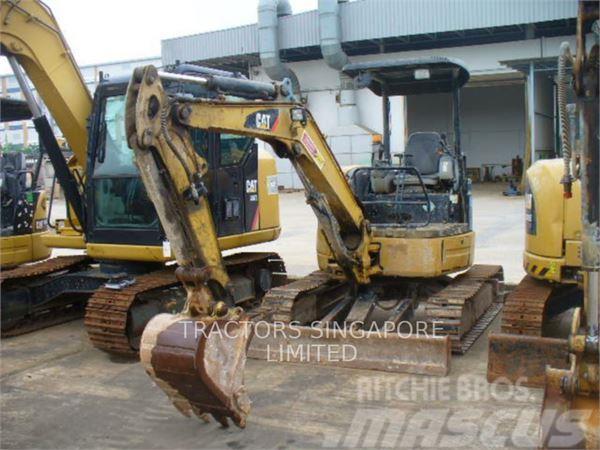 Caterpillar 303.5DCR