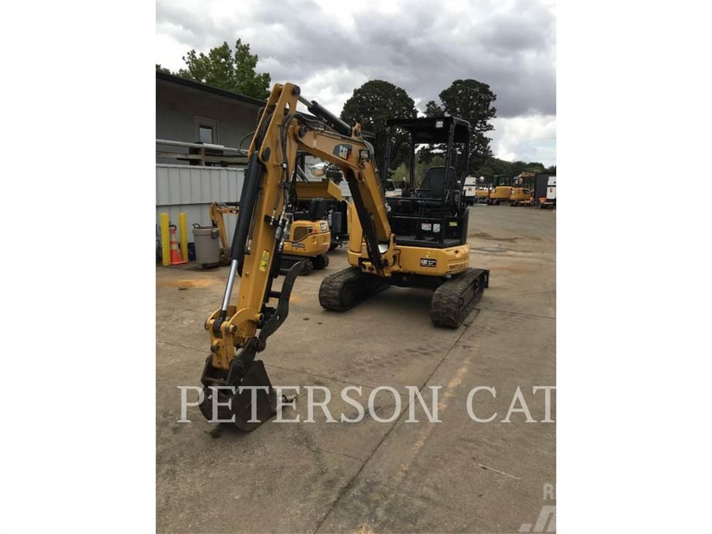 Caterpillar 303.5E2CR