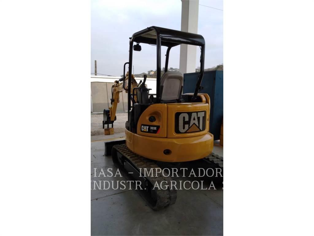 Caterpillar 303 E CR