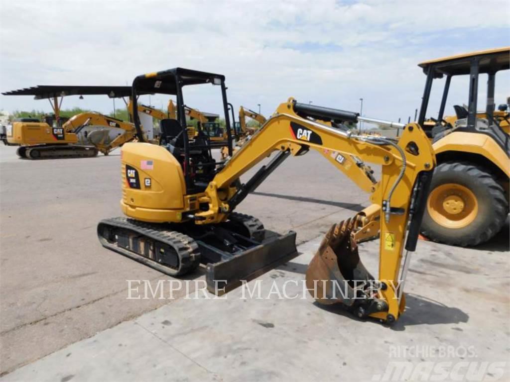 Caterpillar 303E OR