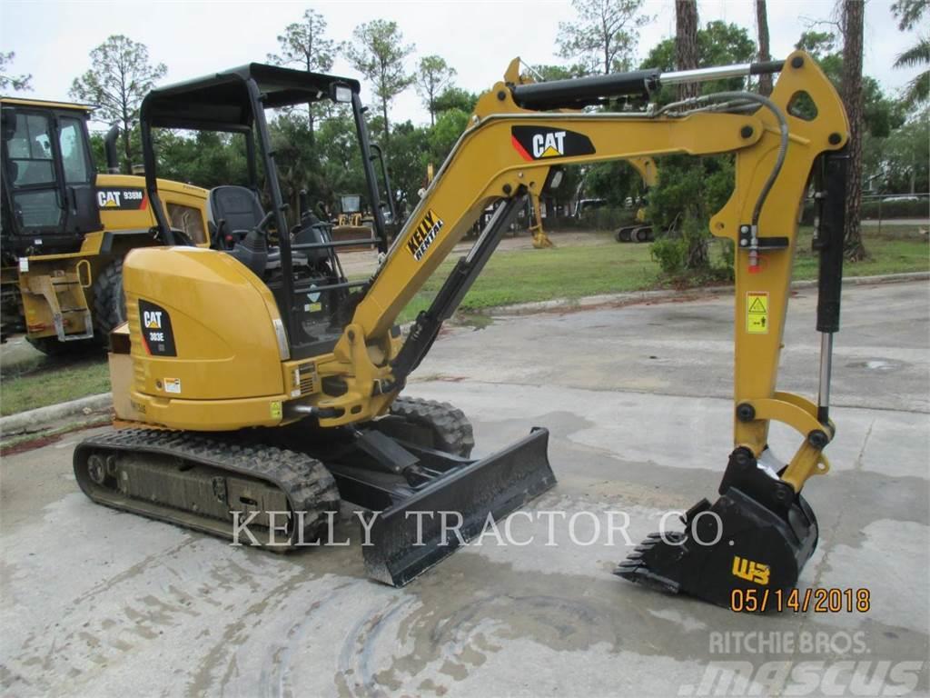 Caterpillar 303ECR