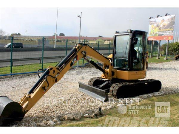 Caterpillar 304CCR